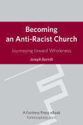 Becoming an Anti-Racist Church Cover