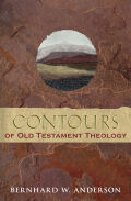 Contours of Old Testament Theology cover