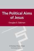 The Political Aims of Jesus cover
