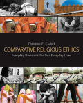 Comparative Religious Ethics Cover