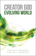 Creator God, Evolving World cover