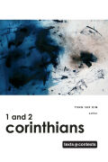 1 and 2 Corinthians Cover