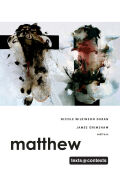 Mattew Cover