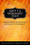 Ain't I a Womanist, Too? Cover