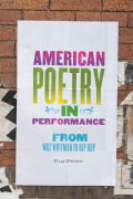 American Poetry in Performance Cover