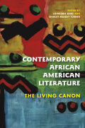 Contemporary African American Literature Cover