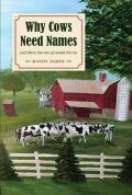 Why Cows Need Names cover
