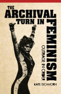 The Archival Turn in Feminism Cover