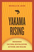 Yakama Rising Cover