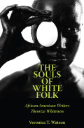 The Souls of White Folk cover