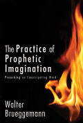 The Practice of Prophetic Imagination cover