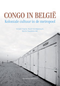 Congo in België Cover