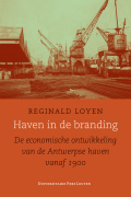 Haven in de branding Cover