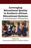 Leveraging Educational Quality in Southern African Educational Systems Cover