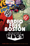 Radio Free Boston Cover