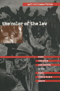 The Color of the Law Cover