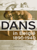 Dans in België 1890-1940 Cover