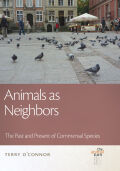 Animals as Neighbors Cover