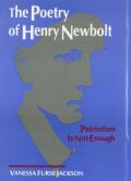The Poetry of Henry Newbolt cover