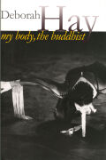 My Body, The Buddhist Cover