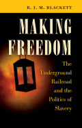 Making Freedom cover