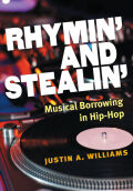 Rhymin' and Stealin' Cover