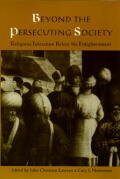 Beyond the Persecuting Society Cover