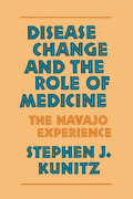 Disease Change and the Role of Medicine Cover