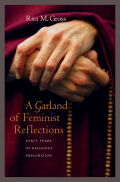 A Garland of Feminist Reflections Cover