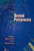 Beyond Postprocess Cover