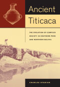 Ancient Titicaca Cover
