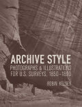 Archive Style Cover