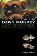 The Hunt for the Dawn Monkey Cover