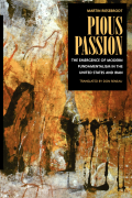 Pious Passion Cover