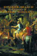 Alexander the Great and the Mystery of the Elephant Medallions Cover