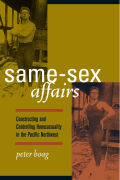 Same-Sex Affairs