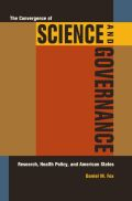 The Convergence of Science and Governance