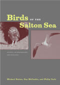 Birds of the Salton Sea Cover