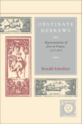 Obstinate Hebrews Cover