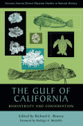 The Gulf of California cover