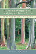 American Perceptions of Immigrant and Invasive Species Cover