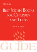Best Jewish books for Children and Teens Cover
