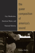 The Queer Composition of America's Sound Cover