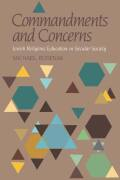 Commandments and Concerns Cover