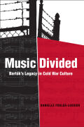 Music Divided Cover
