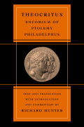 Encomium of Ptolemy Philadelphus Cover