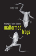 Malformed Frogs cover