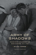 Army of Shadows cover