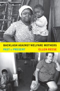 Backlash against Welfare Mothers Cover