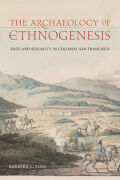 The Archaeology of Ethnogenesis Cover